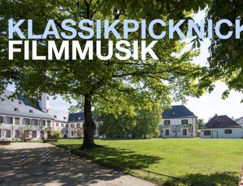 Klassikpicknick – Filmmusik