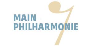 Main-Philharmonie Logo